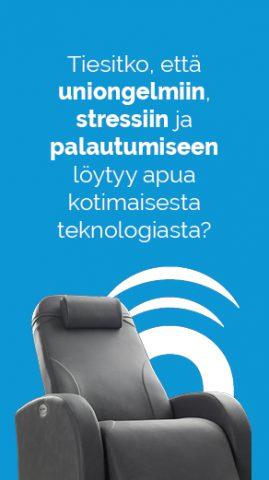 Sosiaali & Terveysala Tänään banneri